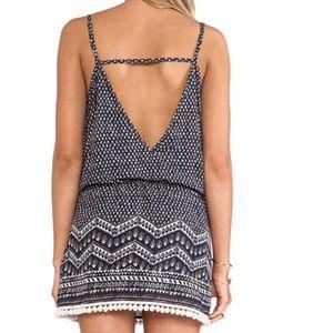 NWOT Eternal Sunshine Creations MINI DRESS